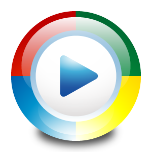 Media Player Bild